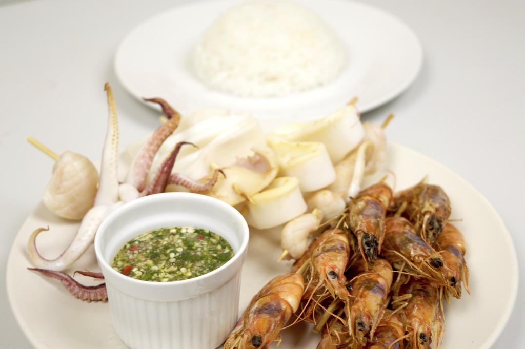 seafood dipping sauce