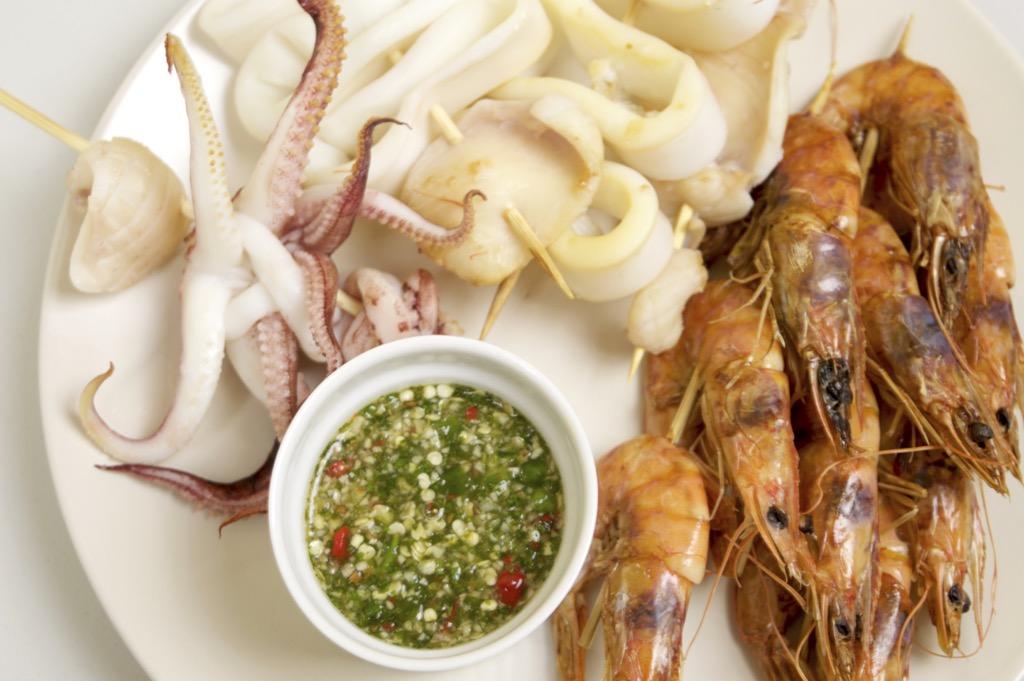 chili sauce recipe thailand