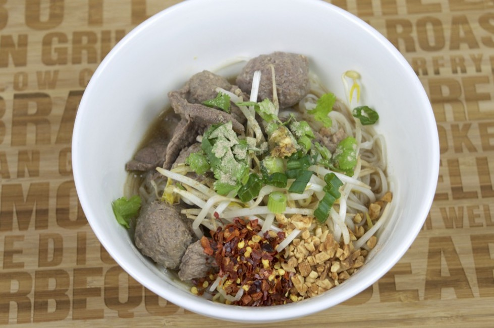 All Recipes Thai Beef Noodle Soup (Kuay Teaw Nua)