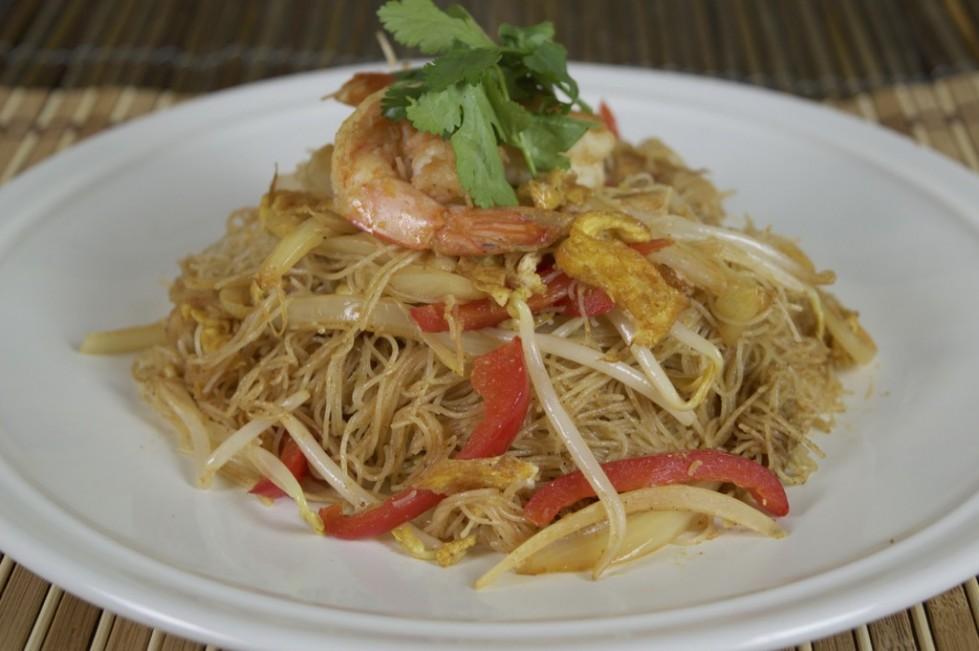 All Recipes Singapore Noodles Recipe