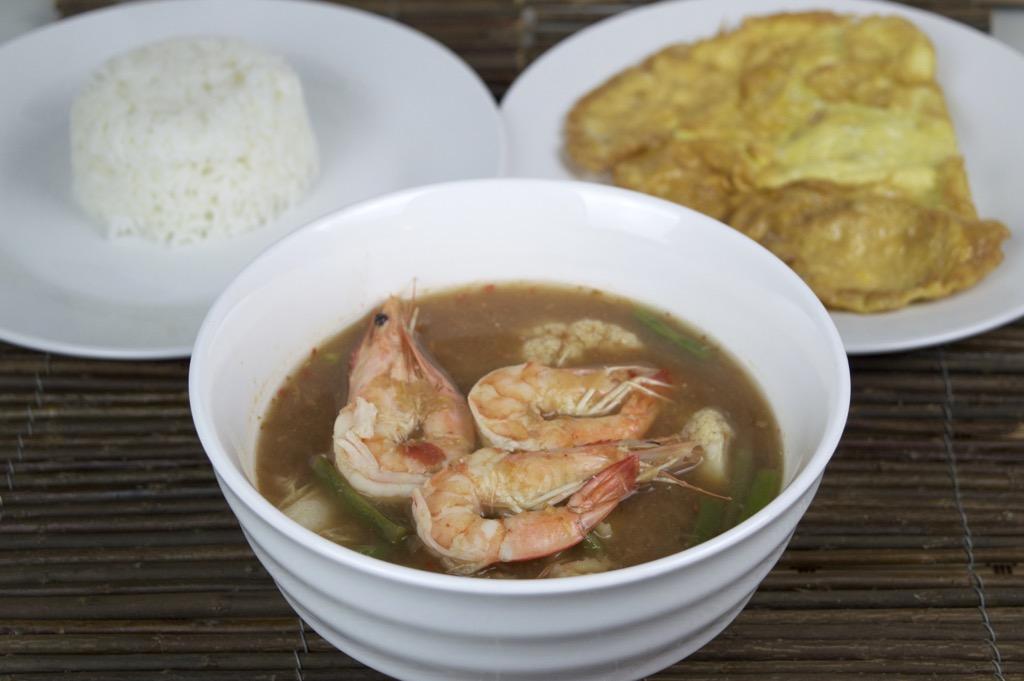 thai sour curry recipe