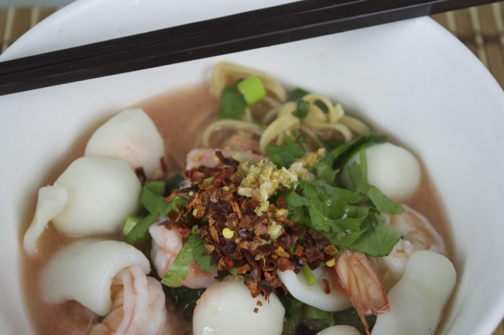 yen ta fo noodle soup recipe