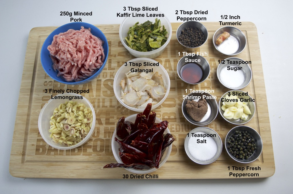 kua gling ingredients list