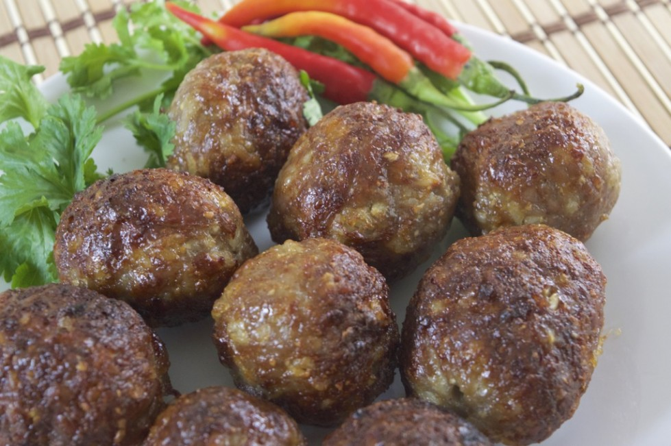 isan sour sausage recipe