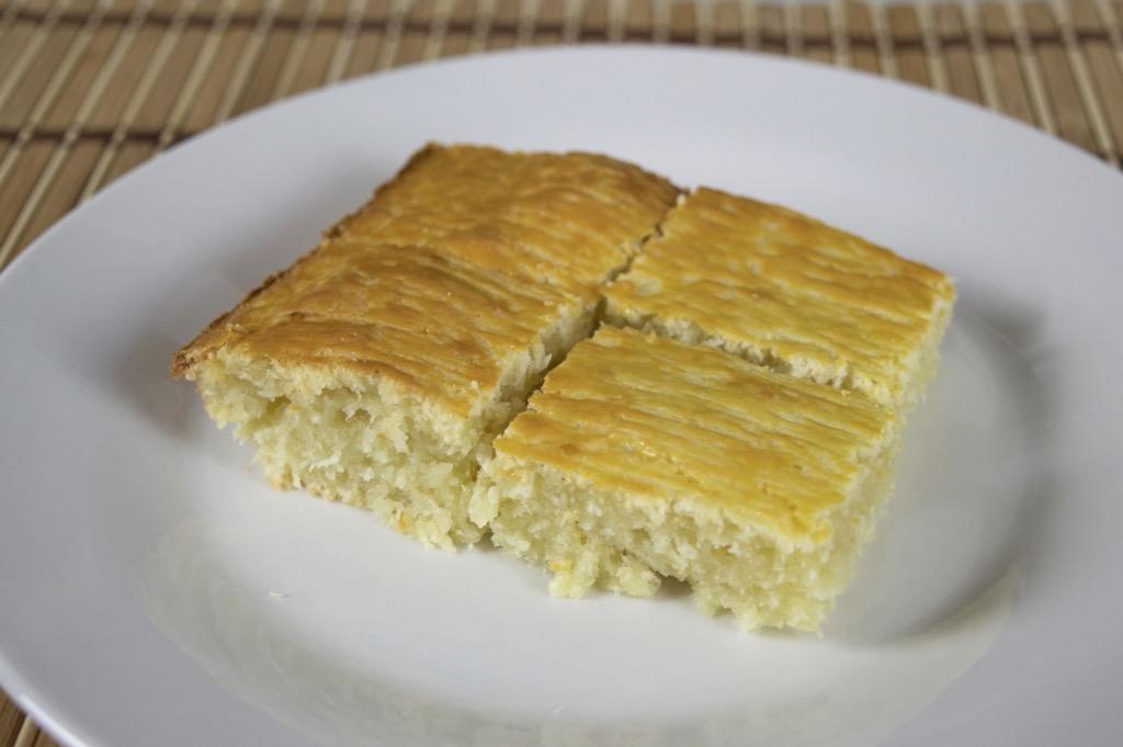 thai coconut cake recipe