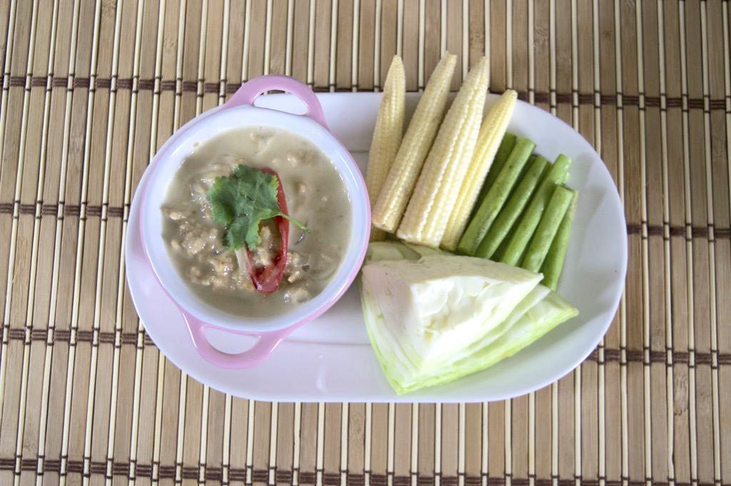 Tao Jiew Lon Recipe