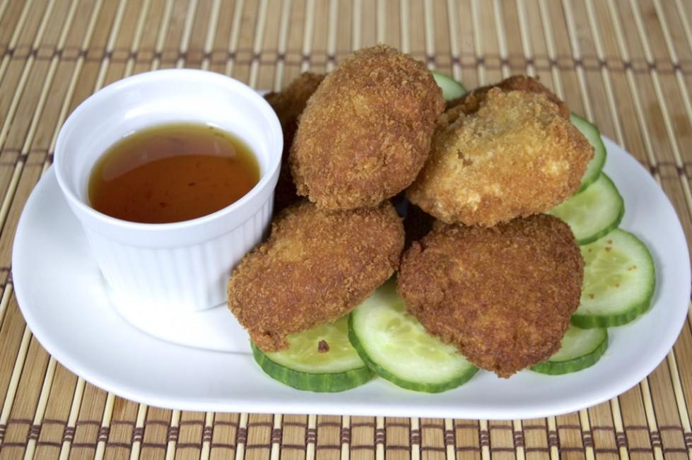thai shrimp cake recipe