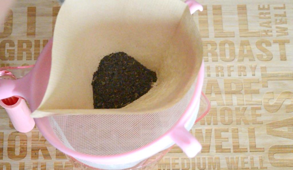 thai tea leaves
