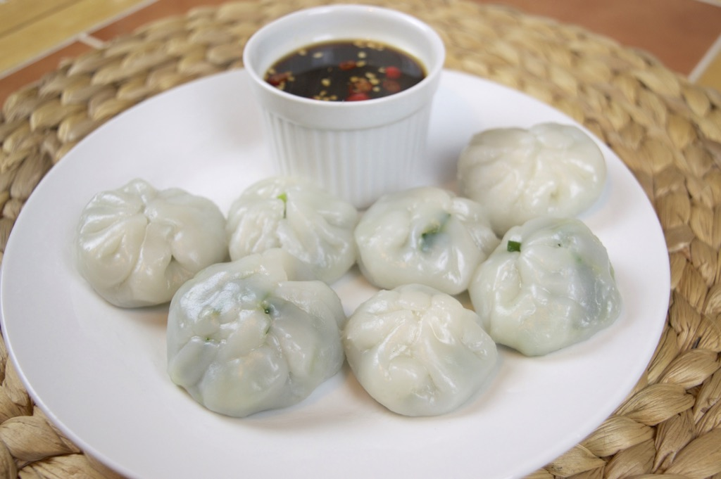 chinese chive dumplings recipe
