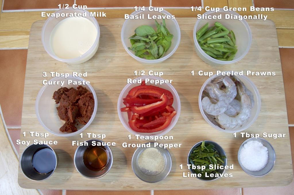 goong pad prik nom sod ingredients list copy